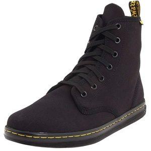 Shoes, Women's, Dr. Martens, 11, black
